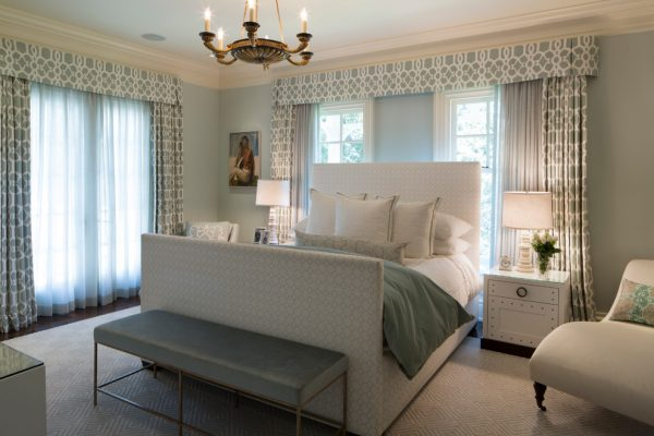 bedroom decorating ideas and designs Remodels Photos Weaver Design Group San Francisco California United States traditional-bedroom-001