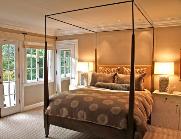 bedroom decorating ideas and designs Remodels Photos Weaver Design Group San Francisco California United States traditional-bedroom-003