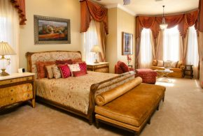 Bedroom Decorating and Designs by Weiss Design Group Inc - Fort Lauderdale, Florida, United States