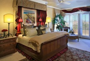 Bedroom Decorating and Designs by Wendy Black Rodgers Interiors - scottsdale, Arizona, United States