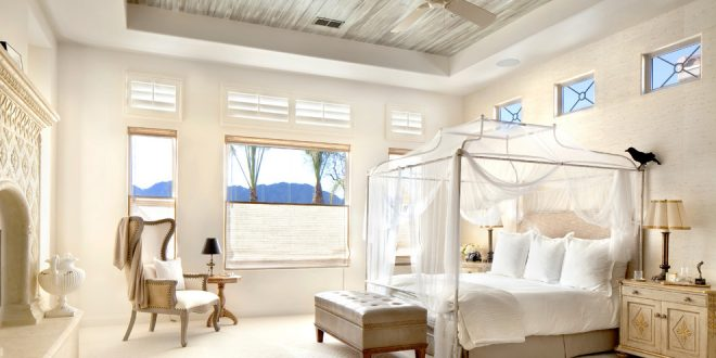 Bedroom decorating and designs by willetts design - Palm springs interior design style ...