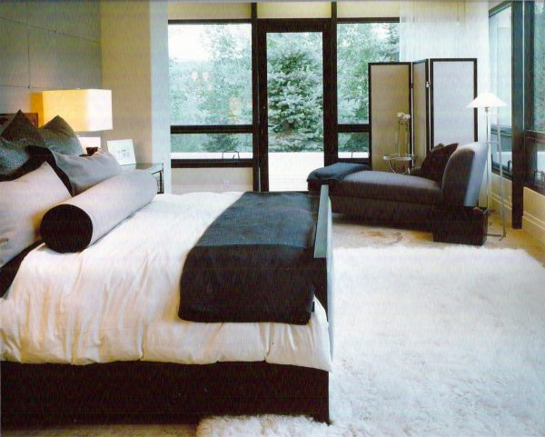 bedroom decorating ideas and designs Remodels Photos Wright Interiors, Allied ASID Austin Texas United States modern