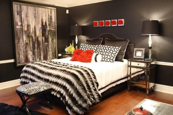 bedroom decorating ideas and designs Remodels Photos Yours by Design Pacific Missouri United States bedroom