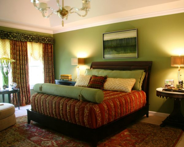 bedroom decorating ideas and designs Remodels Photos Yours by Design Pacific Missouri United States traditional-bedroom