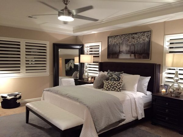 bedroom decorating ideas and designs Remodels Photos Zeal Denver Denver Colorado United States modern-bedroom-002