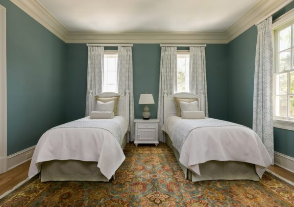 bedroom decorating ideas and designs Remodels Photos Zimmerman Interiors Mount Pleasant South Carolina United States beach-style