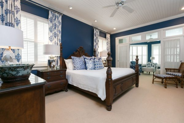 bedroom decorating ideas and designs Remodels Photos Zimmerman Interiors Mount Pleasant South Carolina United States beach-style-bedroom