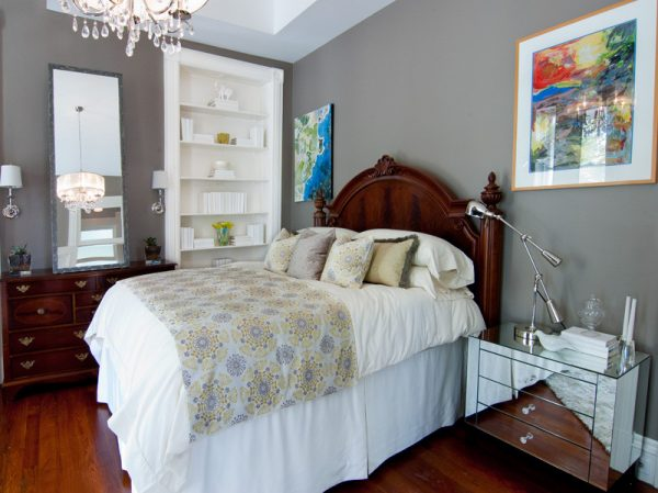 bedroom decorating ideas and designs Remodels Photos Zimmerman Interiors Mount Pleasant South Carolina United States contemporary-bedroom-001
