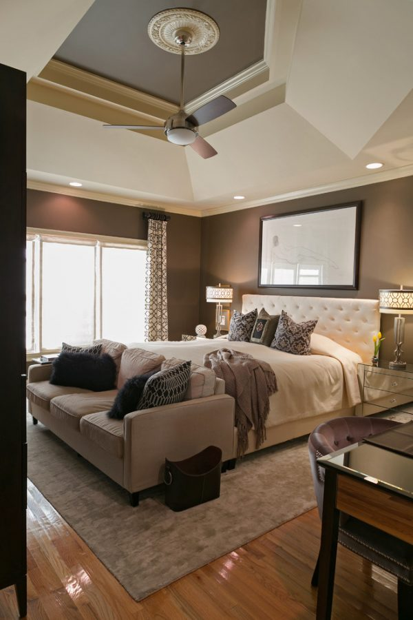 bedroom decorating ideas and designs Remodels Photos Zimmerman Interiors Mount Pleasant South Carolina United States contemporary-bedroom