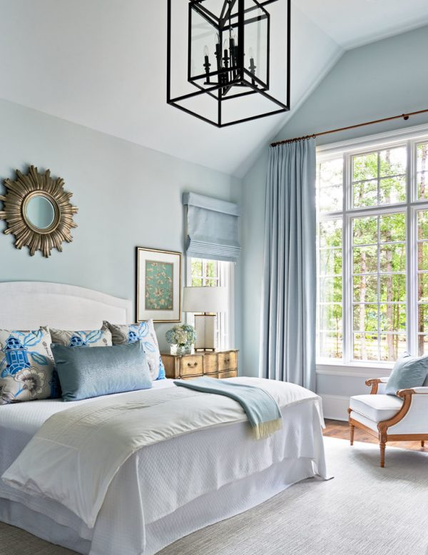 bedroom decorating ideas and designs Remodels Photos traci zeller designs Charlotte North Carolina United States home-design