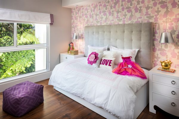 bedroom decorating ideas and designs Remodels Photo AGSIA DESIGN GROUP North Miami Beach Florida United States contemporary-kids