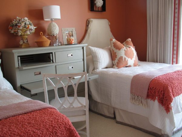 bedroom decorating ideas and designs Remodels Photo Interior Concepts, Inc.AnnapolisMaryland United States beach-style-bedroom-002
