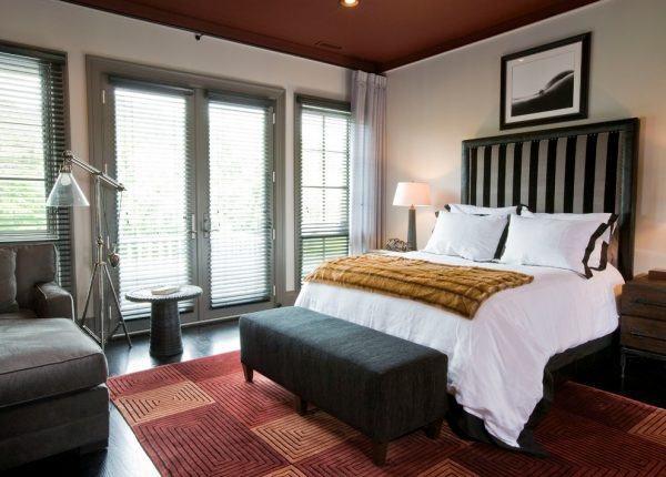 bedroom decorating ideas and designs Remodels Photo Interior Concepts, Inc.AnnapolisMaryland United States contemporary-bedroom-002