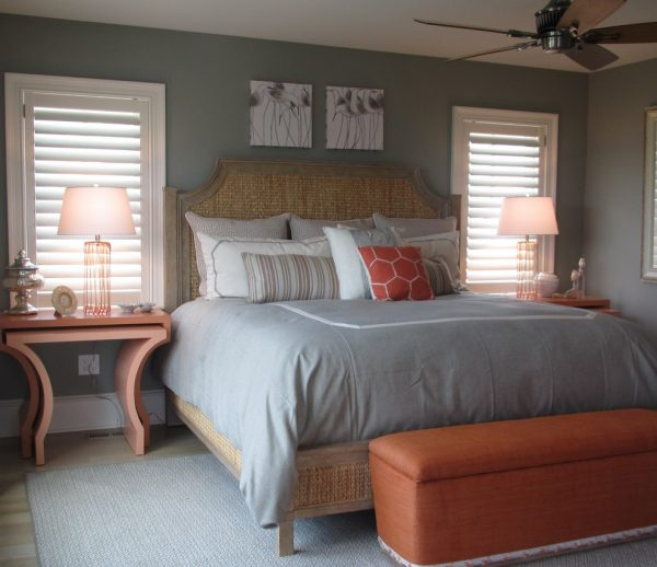 bedroom decorating ideas and designs Remodels Photo Interior Concepts, Inc.AnnapolisMaryland United States transitional-bedroom-002