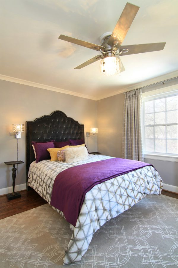 bedroom decorating ideas and designs Remodels Photo Marta Mitchell Interior Design Greensboro North Carolina United States transitional-bedroom-001