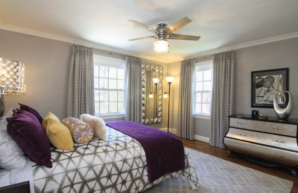 bedroom decorating ideas and designs Remodels Photo Marta Mitchell Interior Design Greensboro North Carolina United States transitional-bedroom-004