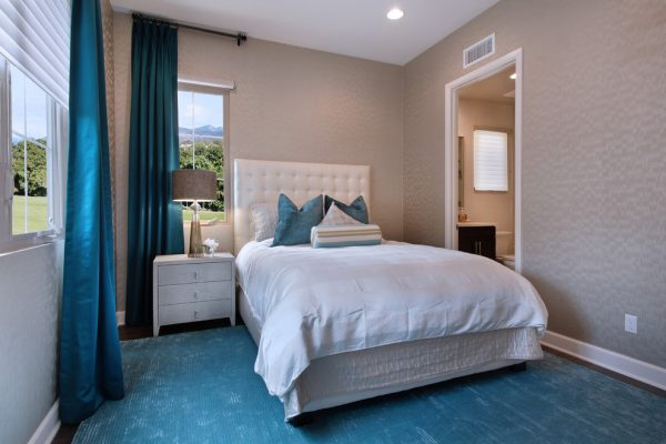 bedroom decorating ideas and designs Remodels Photos 27 Diamonds Interior Design Westminster California United States contemporary