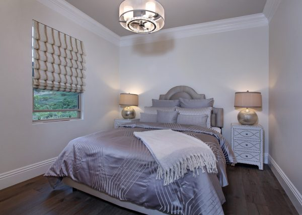 bedroom decorating ideas and designs Remodels Photos 27 Diamonds Interior Design Westminster California United States contemporary-bedroom-004