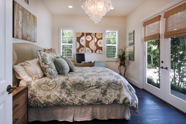 bedroom decorating ideas and designs Remodels Photos 27 Diamonds Interior Design Westminster California United States contemporary-bedroom-005