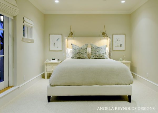 bedroom decorating ideas and designs Remodels Photos Angela Reynolds Designs Jupiter Florida United States home-design