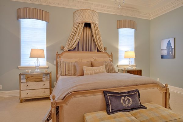 bedroom decorating ideas and designs Remodels Photos Angie Schwab Interiors LLC Middleton Wisconsin United States transitional-bedroom
