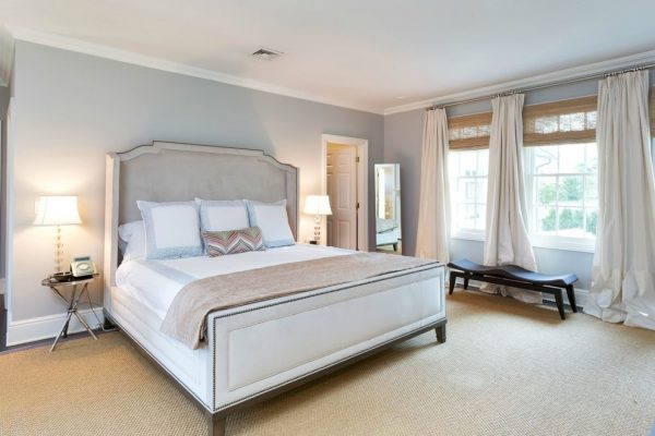 bedroom decorating ideas and designs Remodels Photos Beth Krupa Interiors Stamford Connecticut United States bedroom