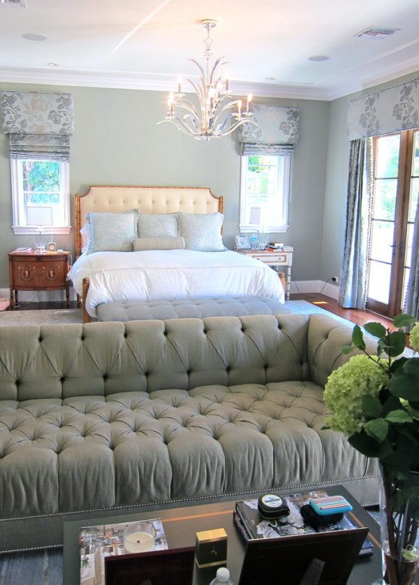 bedroom decorating ideas and designs Remodels Photos Chelsea Design Inc Miami Florida United States traditional-bedroom