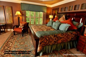 Bedroom Decorating and Designs by Cheryl Draa Interior Designs - Marietta, Georgia, United States