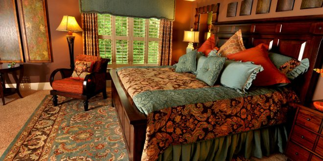 bedroom decorating ideas and designs Remodels Photos Cheryl Draa Interior Designs Marietta Georgia United States traditional-bedroom