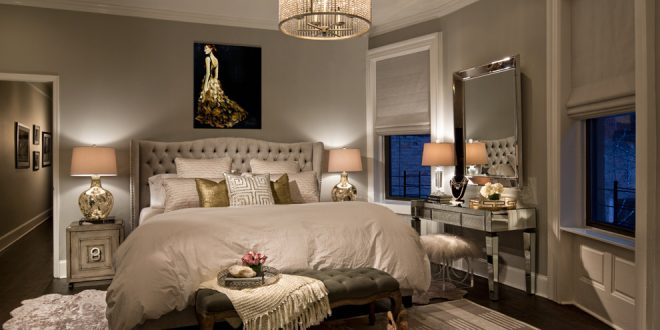 bedroom decorating ideas and designs Remodels Photos Curated Nest by Emc2 Interiors BrooklynNew York United States transitional-bedroom
