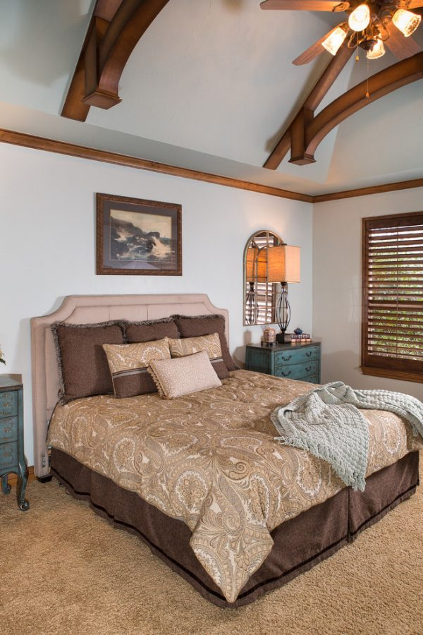bedroom decorating ideas and designs Remodels Photos Decorating Den Interiors Norman Oklahoma United States traditional-bedroom-001