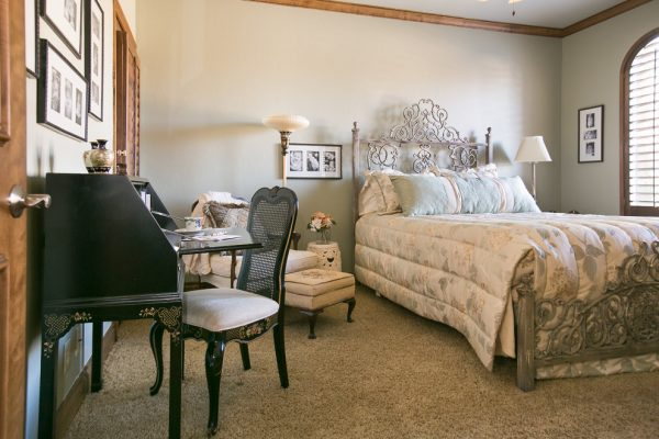bedroom decorating ideas and designs Remodels Photos Decorating Den Interiors Norman Oklahoma United States traditional-bedroom