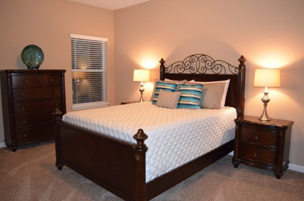 bedroom decorating ideas and designs Remodels Photos Donna Mancini Ponte Vedra Florida United States transitional-bedroom-006