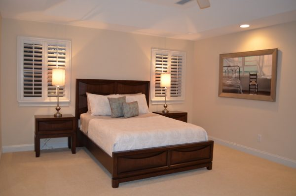 bedroom decorating ideas and designs Remodels Photos Donna Mancini Ponte Vedra Florida United States transitional-bedroom