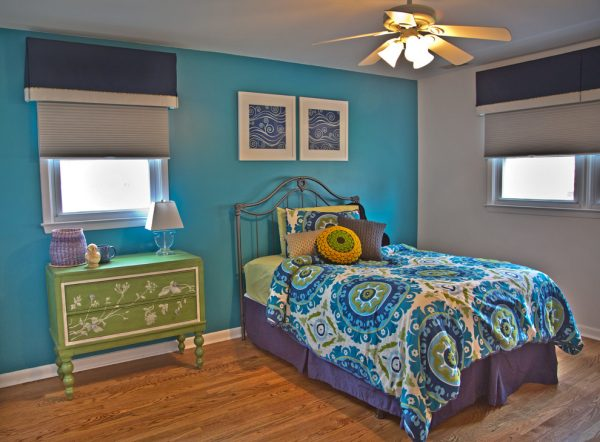 bedroom decorating ideas and designs Remodels Photos Dreambridge Design, LLC.Warren New Jersey United States transitional-bedroom
