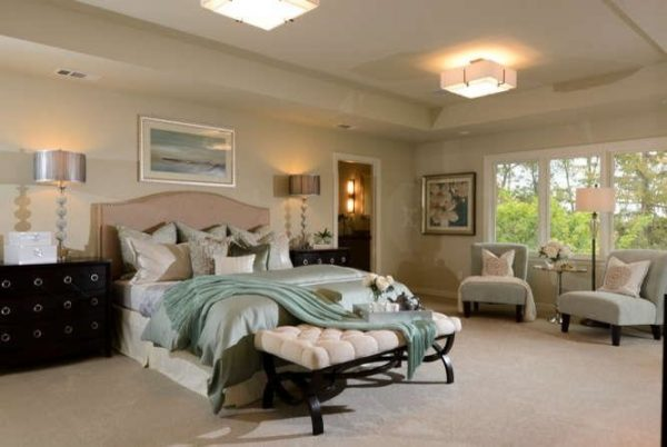 bedroom decorating ideas and designs Remodels Photos Envy Decor LLC San Jose California United States contemporary-003