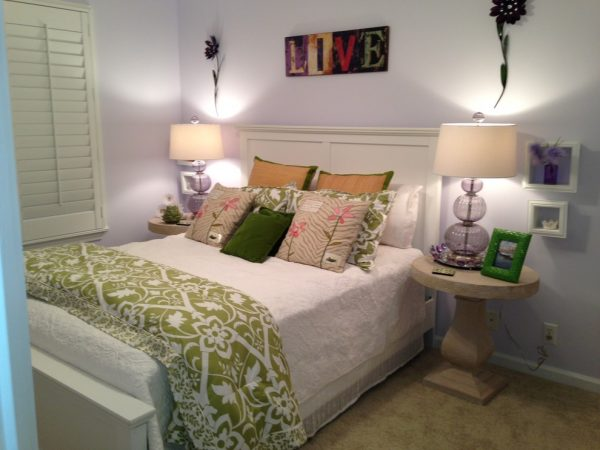 bedroom decorating ideas and designs Remodels Photos FabDiggity Inc Atlanta Georgia United States home-design