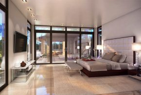 Bedroom Decorating and Designs by Fister Design - Miami Beach, Florida, United States