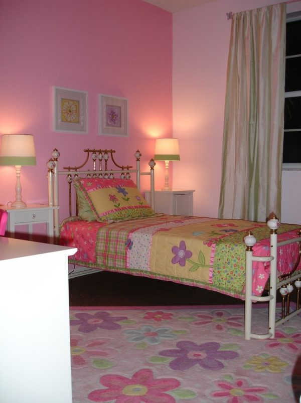 bedroom decorating ideas and designs Remodels Photos Fister Design Miami Beach Florida United States eclectic-kids