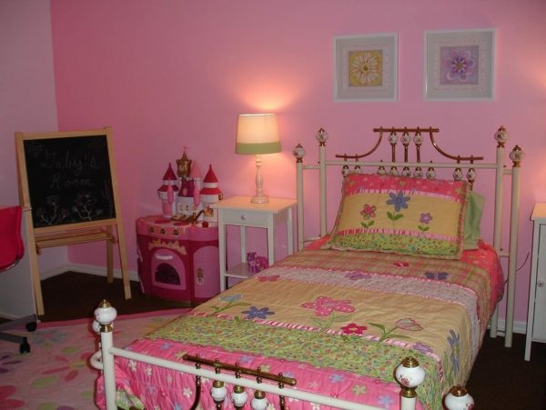 bedroom decorating ideas and designs Remodels Photos Fister Design Miami Beach Florida United States traditional-kids