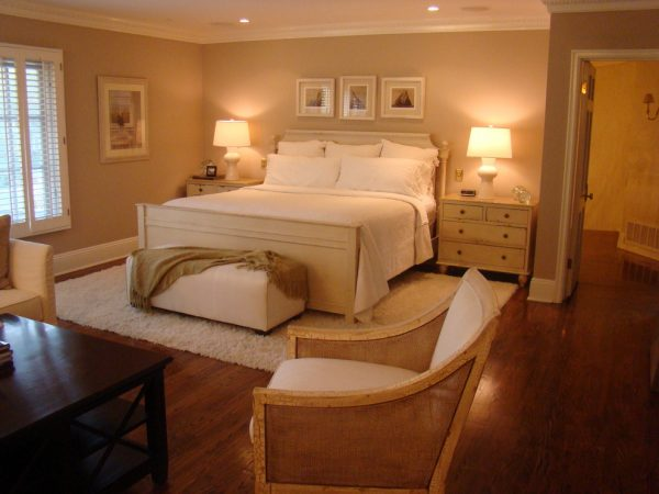 bedroom decorating ideas and designs Remodels Photos Fowler Interiors greenville South Carolina South Carolina United States traditional-bedroom