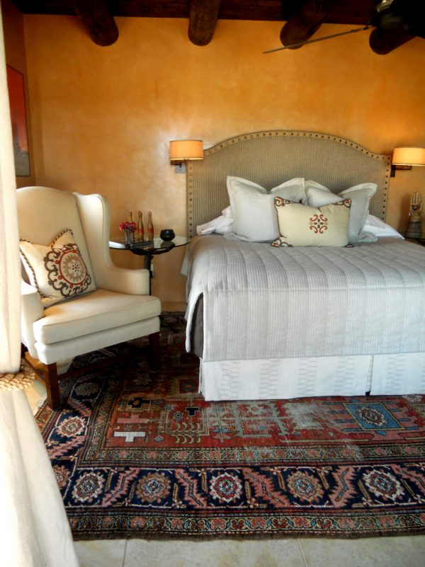 Bedroom Decorating And Designs By Hvl Interiors Llc Santa Fe New Mexico United States