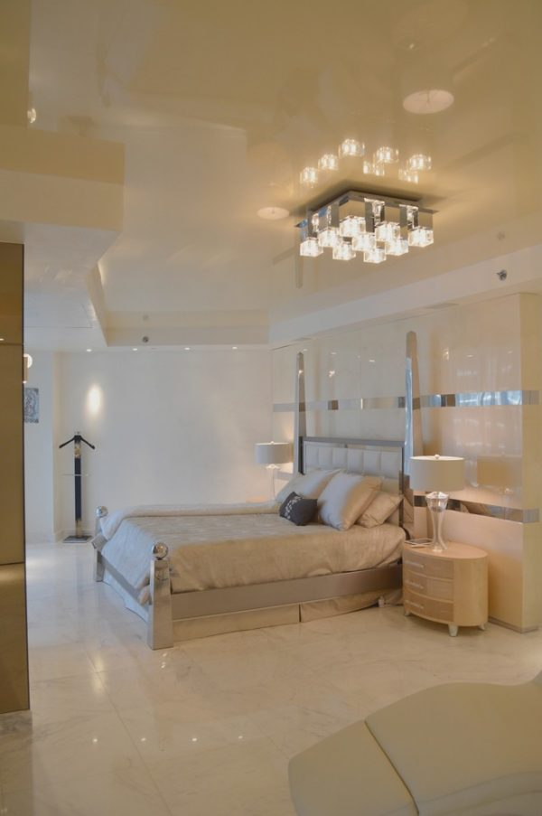 Bedroom Decorating And Designs By High