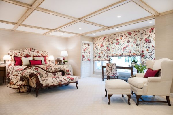 bedroom decorating ideas and designs Remodels Photos Holly A. Kopman Interior Design Sausalito California United States home-design-001