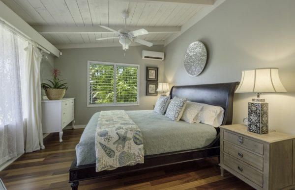 bedroom decorating ideas and designs Remodels Photos INOUYE I N T E R I O R S Hawaii United States eclectic-bedroom-002