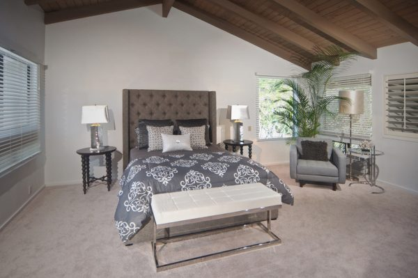 bedroom decorating ideas and designs Remodels Photos INOUYE I N T E R I O R S Hawaii United States transitional-bedroom-001