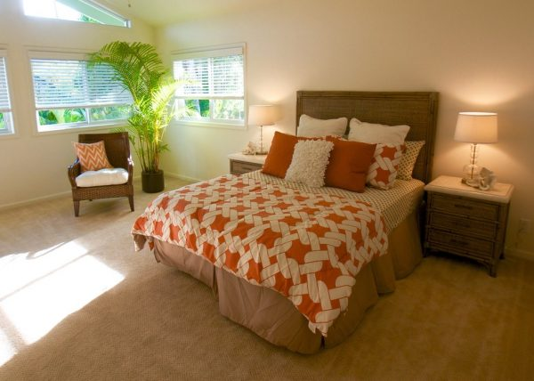 bedroom decorating ideas and designs Remodels Photos INOUYE I N T E R I O R S Hawaii United States transitional-bedroom