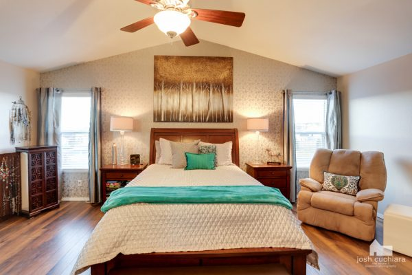 bedroom decorating ideas and designs Remodels Photos Interiors By Janlee Colorado Springs Colorado United States eclectic