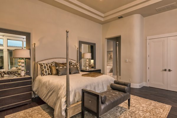 bedroom decorating ideas and designs Remodels Photos John-William Interiors Austin Texas United States bedroom