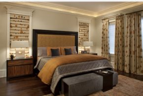 Bedroom Decorating and Designs by June McGrew Design it Wright - Hannibal, Missouri, United States